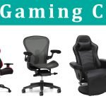 Best gaming chairs in 2020