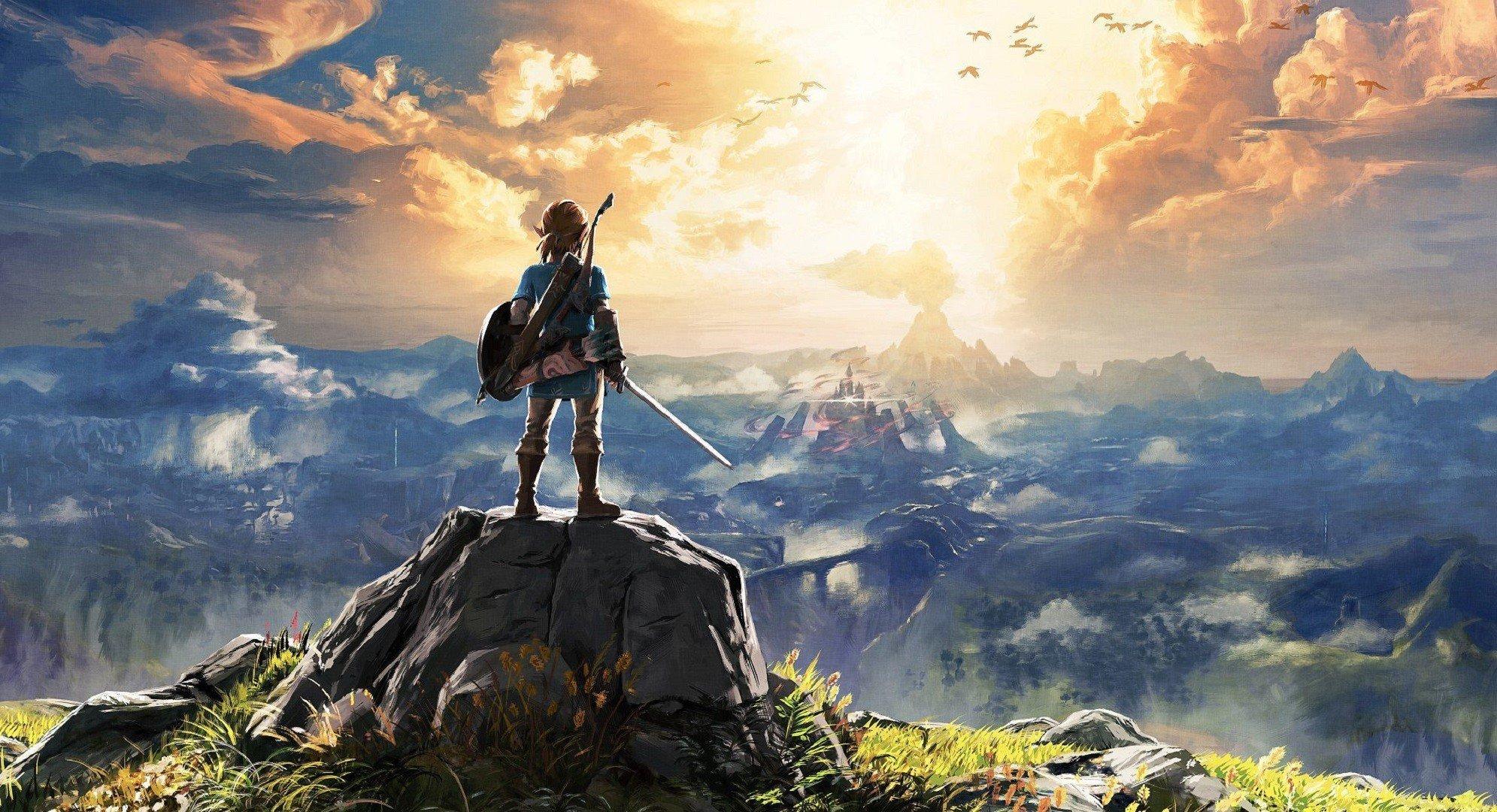Best Nintendo Switch Adventure Games