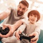 Video game bonding
