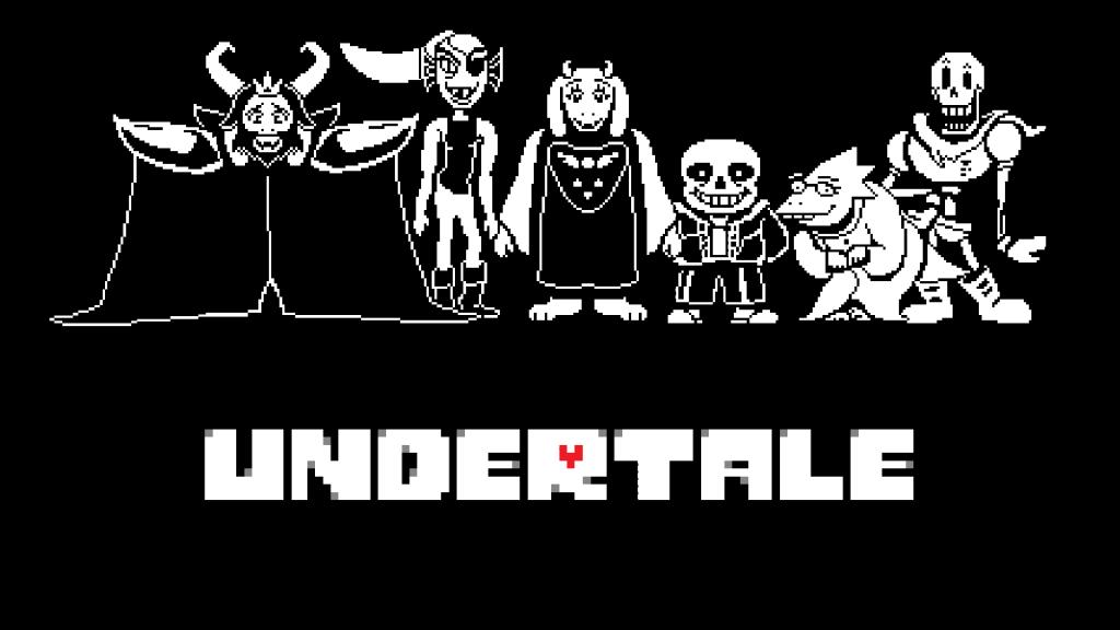 Nintendo Switch UnderTale