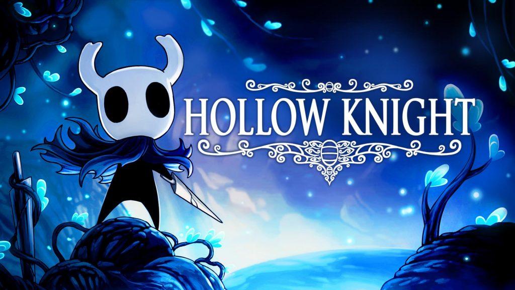 Nintendo Switch - Hollow Knight