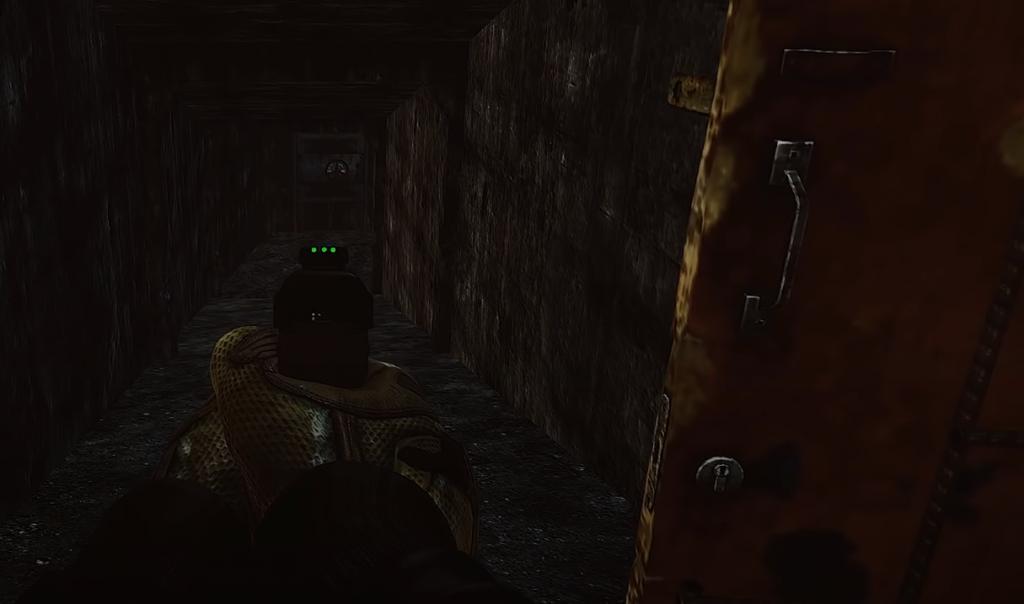 Tarkov - Cellars Underground