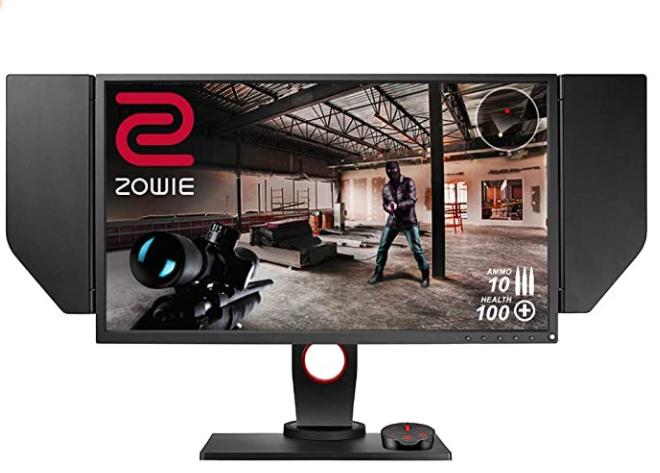 Shroud Monitor - BenQ ZOWIE XL2540