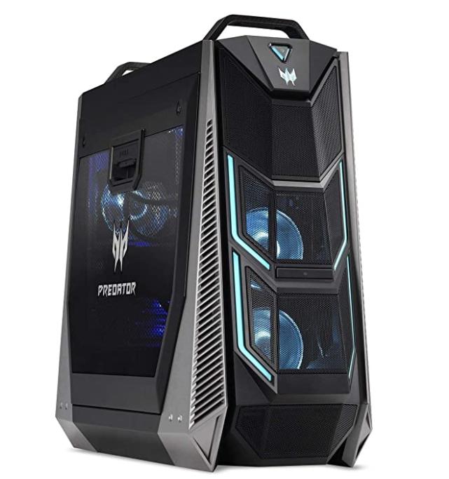 shroud gaming system - Acer Predator Orion 9000