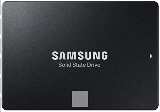 Samsung SSD 860 EVO